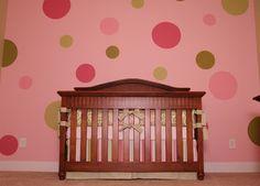 Babies and Kids - traditional - spaces - atlanta - Atlanta Design Works