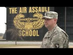 Army First Sergeant Shares Success Story of Reaching Out for Help