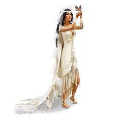 Fine Porcelain Bride Doll: Love Takes Wing by Ashton Drake « Game Searches