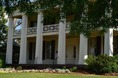 Birmingham, Alabama - Arlington Historic House