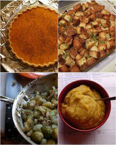 gluten-free Thanksgiving