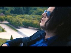"Jack White Performs in a French Chapel for La Blogothèque's ""Take Away Show"" 