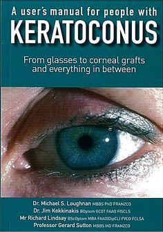 Keratoconus Manual