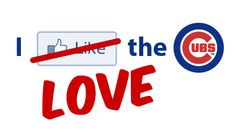 Happy Valentine's Day, Cubs fans! Which Cub would you ask to be your Valentine today?