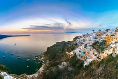 Explore Santorini By