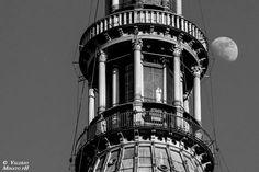 Accarezzando la Mole <3 foto di Valerio Minato pH #Torino