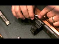 How to Install a Scope on a 1891/30 Mosin Nagant by Removeing Rear Sight for 52 Dollars