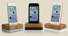 Grove's New iPhone Dock