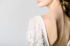 elegant wedding ideas via oncewed.com