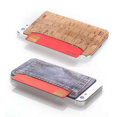 iPhone Wallet Skins & More