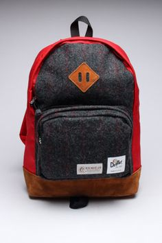 Drifter Bags Sunny Day Pack Bag