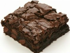Fudgy Black Bean Brownies (gluten-free). Curb your sweet tooth with this healthier version of the beloved brownie. This treat satisfies those powerful cravings, so you'll never feel...