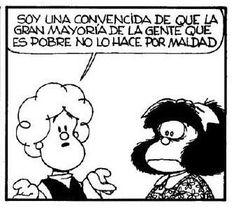 Mafalda Oficial