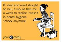 dental hygiene school   Tumblr