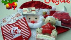 » 1ST CHRISTMAS GIFT BUNDLE