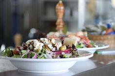 Heerlijke salades