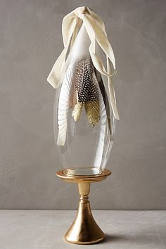 feather table centre