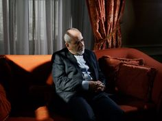 Robin Wright speaks with Javad Zarif, who is at the center of nuclear talks between Iran and six world powers.