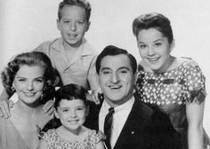 Make Room for Daddy 1953-1964