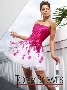 Tony Bowls Evenings TS11278 at Prom Dress Shop