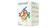 Product Overview | Q-BA-MAZE