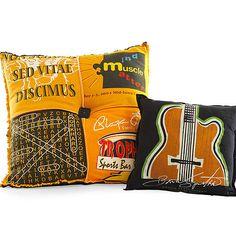 T-Shirt Pillows