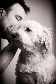 Seus maiores segredos sempre muito bem guardados <3 #cachorro #melhores_amigos #segredos