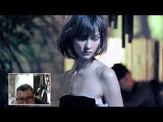 LANVIN SUMMER / ETE 2013 AD CAMPAIGN VIDEO