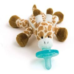 WubbaNub - Baby Giraffe #Baby #Pregnancy