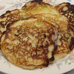 Leftover mashed potato cornbread Recipe | Just A Pinch Recipes