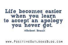 robert inspir quot, easier life
