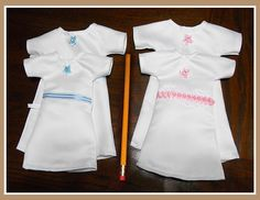 Angel Gowns by Michelle  *NICU Helping Hands*