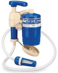 Water Purifier: First Need XL