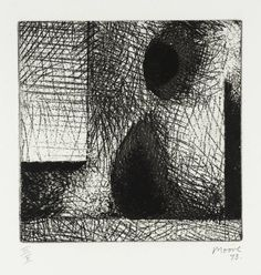 Henry Moore OM, CH 'Architecture', 1971–3 © The Henry Moore Foundation, All Rights Reserved, DACS 2014