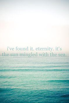 ocean views, color, blue, the ocean, wave, deep breath, sea, quot, beach life