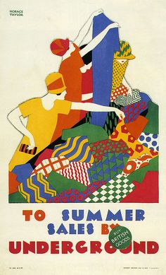 Summer    Horace Taylor - 1926