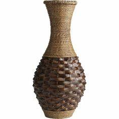 Pineapple Vase Basket vase basket, pineappl vase