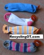 The Recycling Occupational Therapist: Unbuttoning Rings