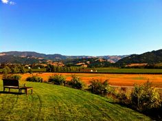 Stonestreet Winery in Sonoma County