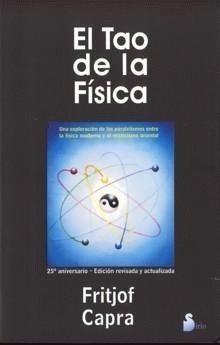 El Tao de la Física - Fritjof Capra