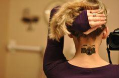 camera tattoo - Google Search tattoos