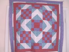 Free sunny lanes quilt pattern and tutorial from Ludlow Quilt and Sew