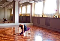 Indaba Yoga. yoga space, indaba yoga, letsglo london, marylebon london