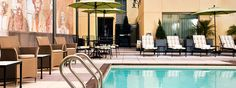 Kid friendly hotel near San Diego Zoo & Ballpark. Rooftop pool!