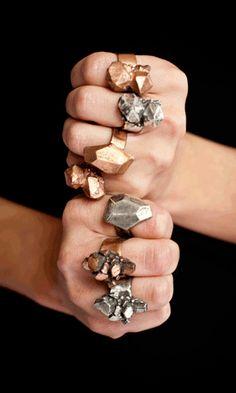 rings - MELM Design