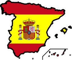Spain, My Hertiage... My great grandparents were from Spain... traveled over to Puerto Rico with their children.