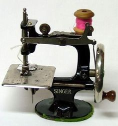 1938 singer sewing machine manual