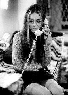 Vintage Gloria Steinem