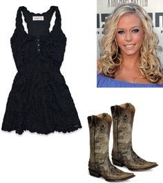 """""""City girl swag, with a country girl style."""" by laurynwise on Polyvore"""