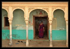 Take your time - Mandawa, Rajasthan